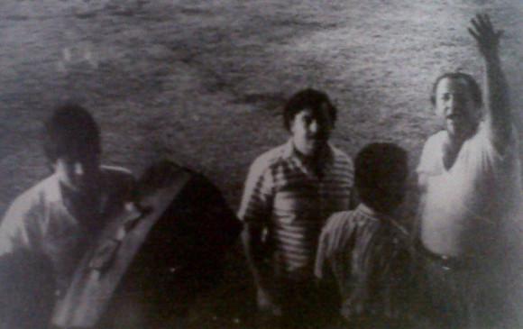 La tragedia de Barry Seal que trajo a Tom Cruise a Medellín