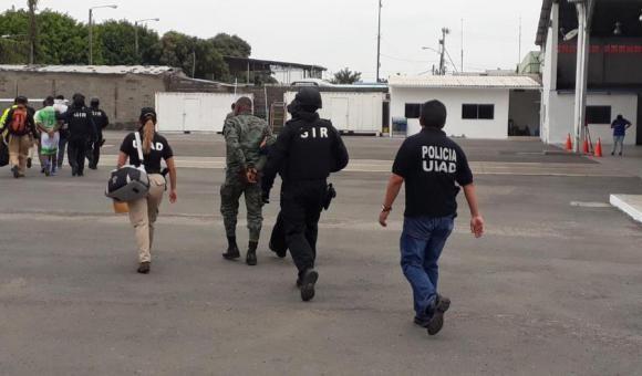 Alias Guacho provoca allanamiento en recintos militares