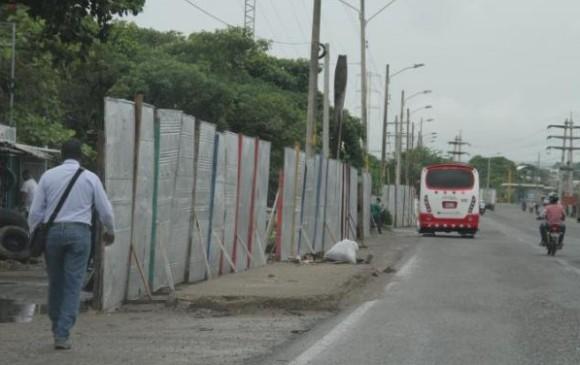Francisco llama a Iglesia en Colombia a abrir sus puertas