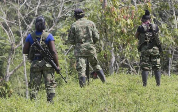 Un soldado muerto deja hostigamiento al Ejército en el Catatumbo