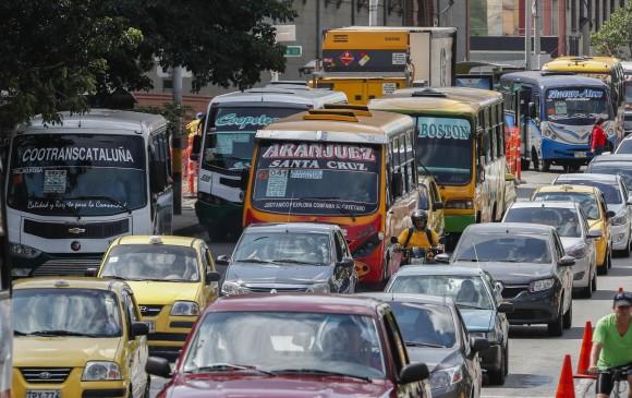 ¿Levantar pico y placa en Bogotá es perjudicial para la movilidad?