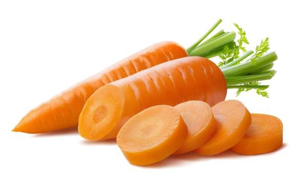 Pinte Su Comida Con Colores Naranjas Y Amarillos