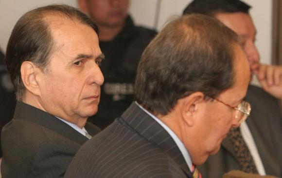 COLOMBIA: Alberto Santofimio salió de La Picota a cumplir detención domiciliaria