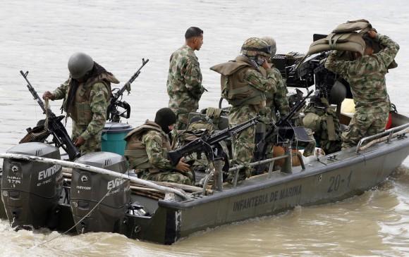 Contraloría halla irregularidades en contratos de la Armada