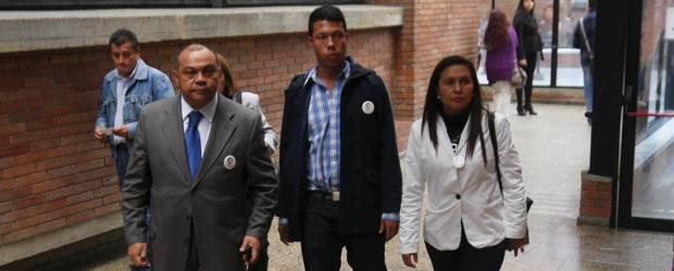 Juez neg libertad a estudiantes involucradas en caso for Juzgados de paloquemao