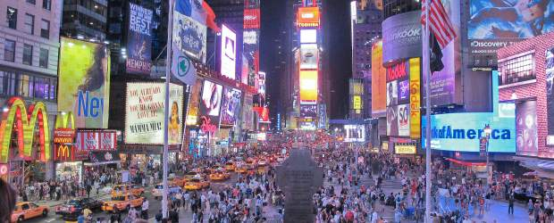 Vacaciones enero 2017: Foro de Estado de Nueva York