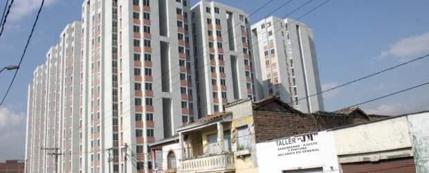 plan de vivienda densidad y altura dicen aspirantes archivo la vivienda en altura