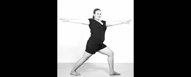 para hacer yoga hay que ser delgado