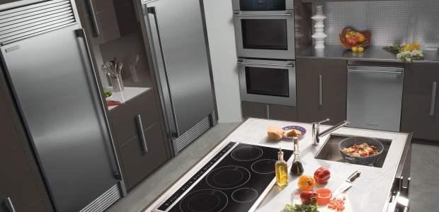 Inducci n para cocinas modernas - Estufas electricas para terrazas ...