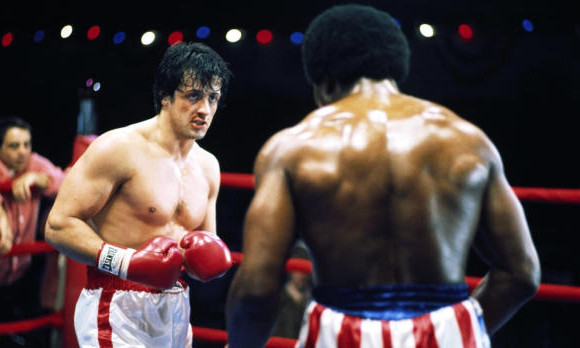 El 9 de junio se estrena el documental 40 Years of Rocky: The Birth of a Classic. FOTO Cortesía