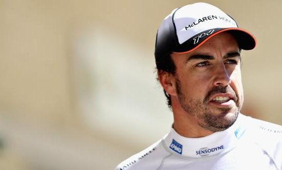 Alonso colabora con Unicef con otra donación para combatir el coronavirus