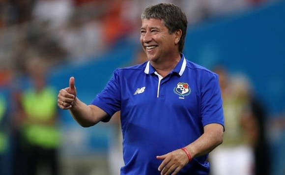 Más que su primer Mundial: el legado del 'Bolillo' Gómez en Panamá