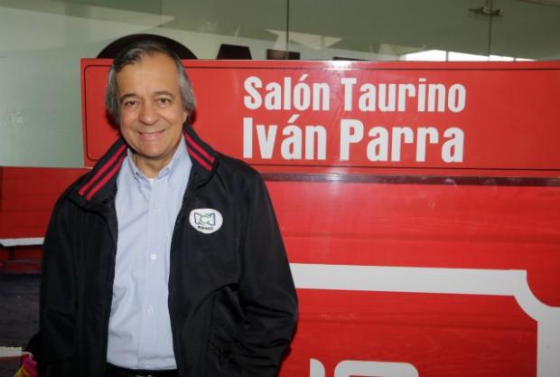Falleció el periodista radial Iván Parra