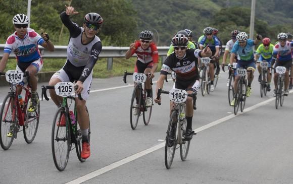 1.200 participantes se esperan para esta nueva versión del Clásico El Colombiano.