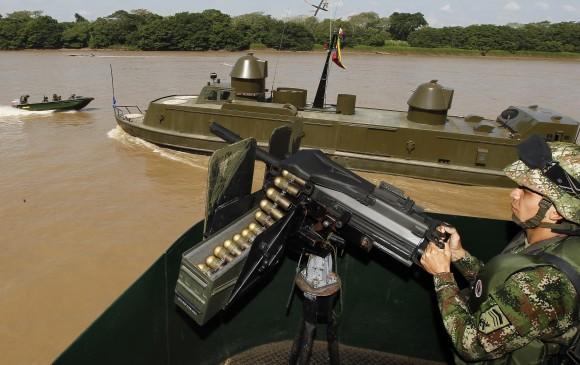 Un desaparecido y tres heridos deja ataque del ELN en Arauca