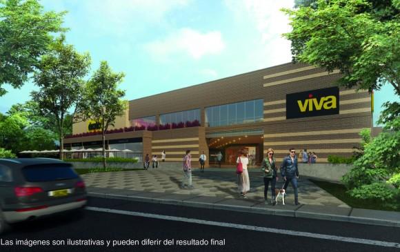 La arquitectura y diseño del proyecto los realiza la firma Condiseños Arquitectos. FOTO CORTESÍA