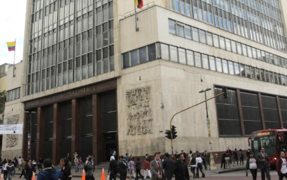 Corte tumba laudo que ordenaba millonario pago al Banco de la República