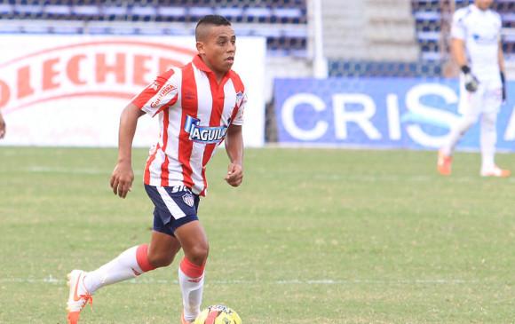 Vladimir y Monetti serán jugadores de Atlético Nacional