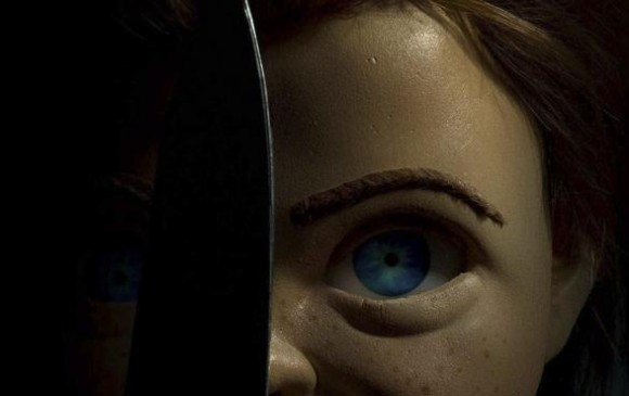 Imagen del nuevo Chucky, en cartelera en octubre de este año. FOTO CORTESÍA