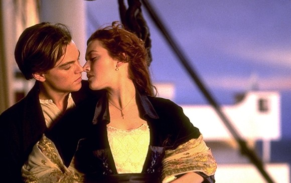 A 20 años de una cinta que cambió el cine — Titanic