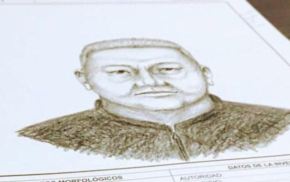 Revelan retratos hablados de presuntos autores del atentado en el Andino