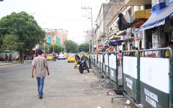 Ataque con granada deja 8 venezolanos heridos en Cúcuta