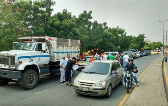 Venezuela reabre parcialmente frontera con Colombia