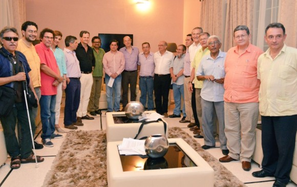 COLOMBIA: Este miércoles se cierra la negociación de paz