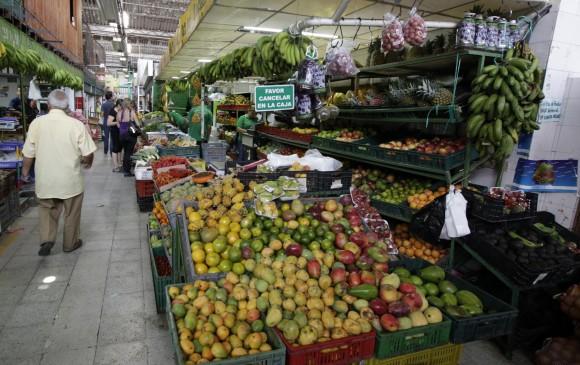 Comerciantes de las plazas de mercado de Medellín coinciden en