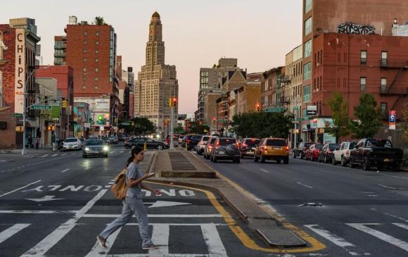 En la lista hay pocas ciudades latinoamericanas, entre ellas, Buenos Aires y Ciudad de México. FOTO: SSTOCK