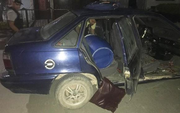 Desactivan carro bomba en el municipio de Ocaña, Norte de Santander