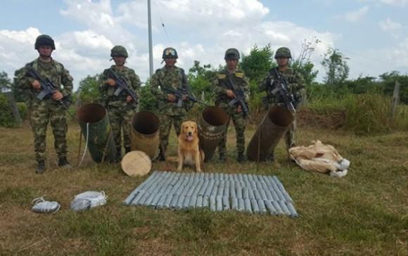 Soldado muere en ataque del Eln en Norte de Santander
