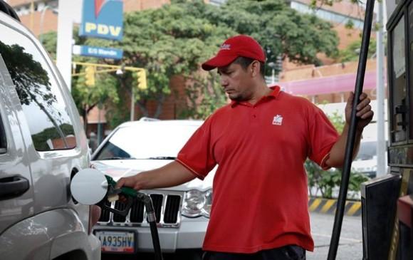 Gasolina sube, en medio de cambios