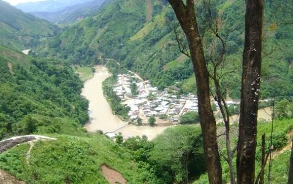 Cinco personas fueron secuestradas en el Catatumbo