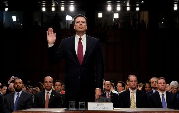 ¿Cuán comprometido queda Donald Trump tras el testimonio del exdirector del FBI?