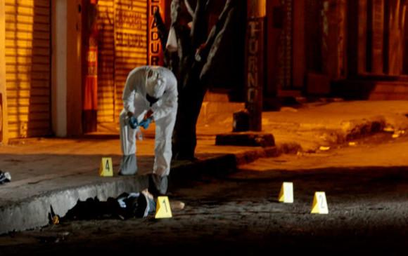 Investigan muerte de menor venezolana en el Catatumbo