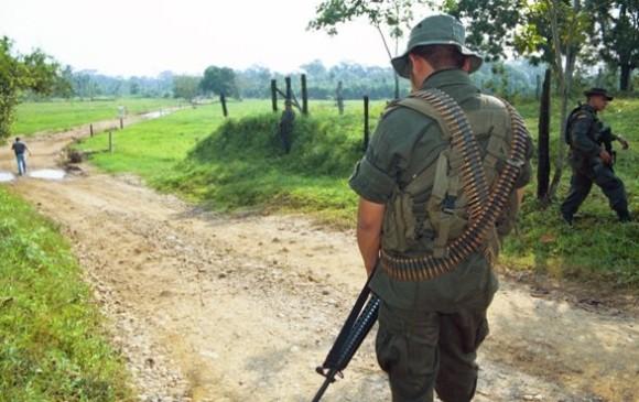 Presencia de militares venezolanos en Arauca es totalmente inaceptable: Santos