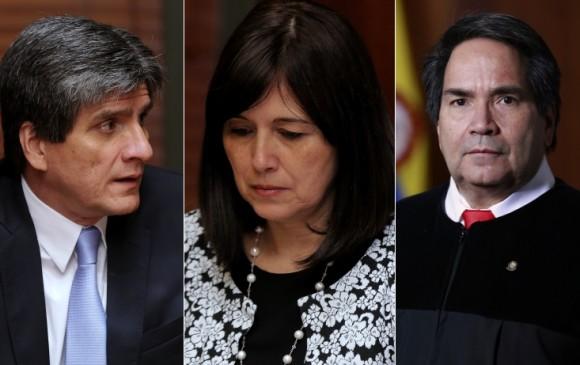 Corte Constitucional recibirá informe sobre las visas de los magistrados