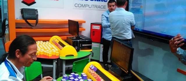 Lo último en tecnología educativa se exhibe en Virtual Educa