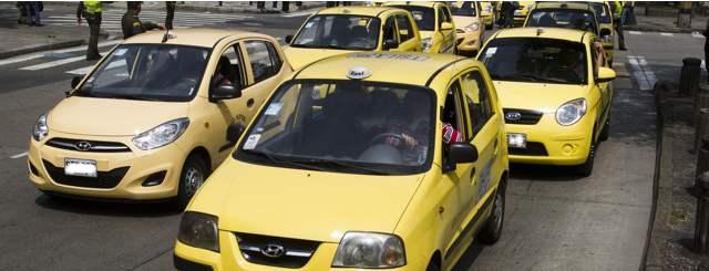 Smart Taxi permite pagar el servicio con tarjeta de crédito