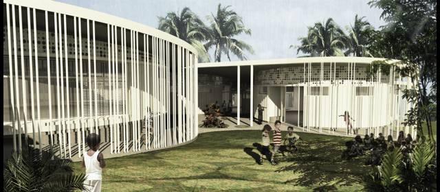 Las escuelas de la nueva arquitectura for Arquitecto universidad