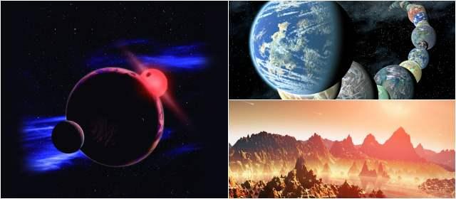 En una de cada cinco estrellas hay un planeta como la Tierra