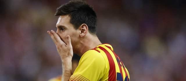 Flipboard debutará como plataforma de lectura de libros con obra sobre Messi