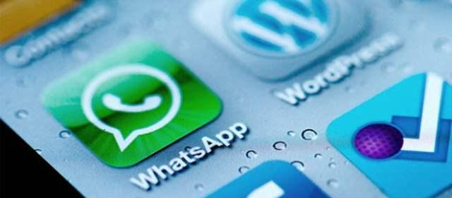 Caída a nivel mundial del servicio de WhatsApp