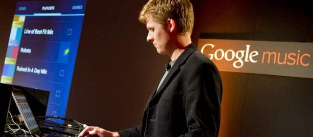 Google compra el servicio de transmisión de música Songza