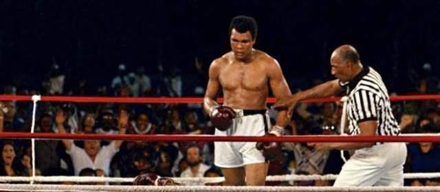 50 Frases Célebres De Muhammad Ali