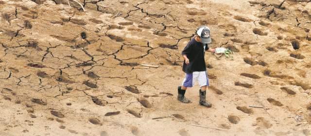 Se quema el planeta: 2013 fue el cuarto más caliente en 134 años