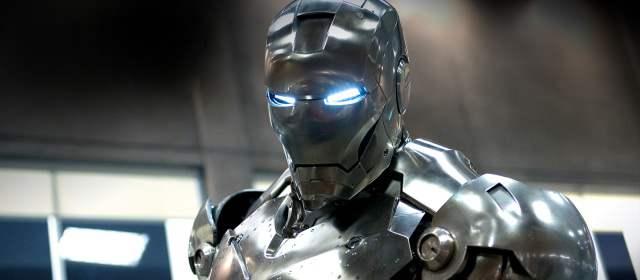 Soldados estadounidenses tendrán trajes de Iron Man