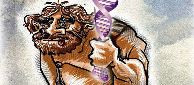 Genes de los Neandertales aún afectan nuestra salud