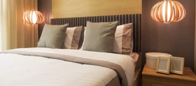 Estudio asegura que tender la cama puede ser malo para la salud